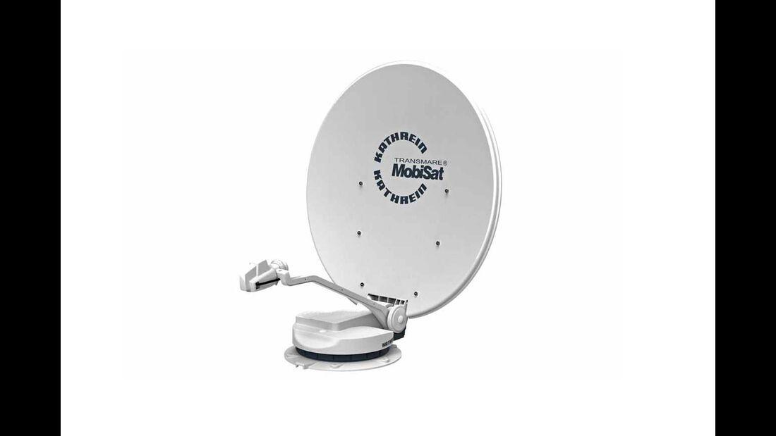 Kathrein Sat-Antenne CAP 850 (2020)