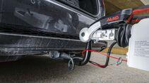 Kia Ceed 1.6 CRDi im Zugwagen-Test