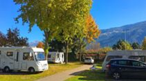 Kinderfreier Campingplatz Camping Adler