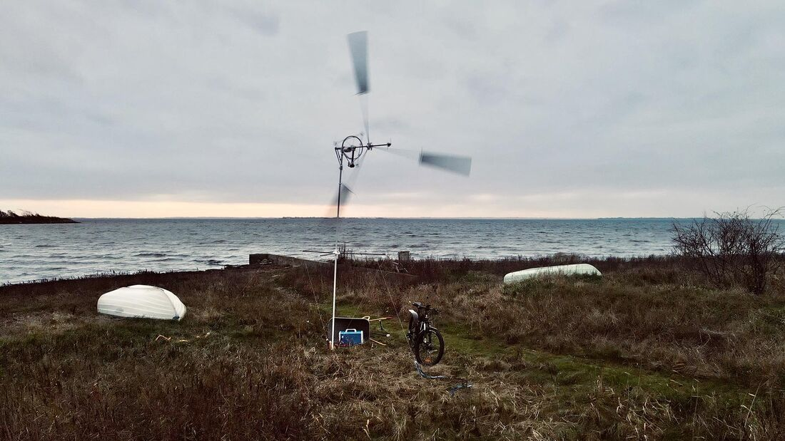 KiteX Windcatcher (2021)