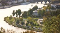 Knaus Campingpark Koblenz Rhein-Mosel