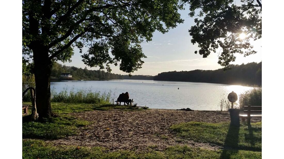 Knaus Campingpark Oyten/Bremen