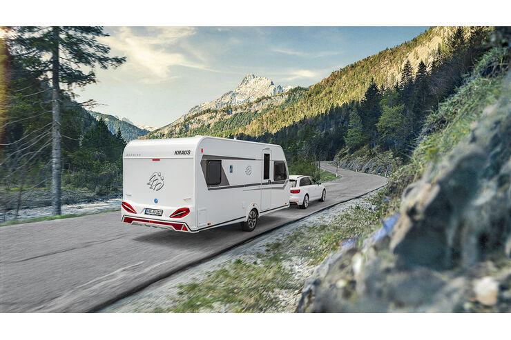 Knaus Südwind 500 EU (2021): Neues Modell und ...