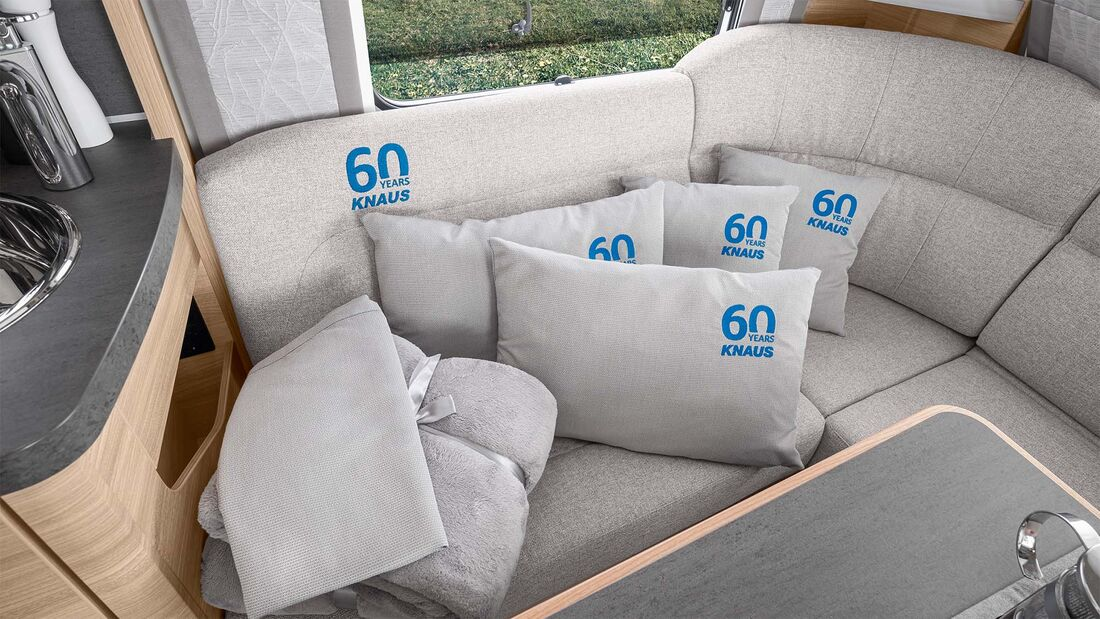 Knaus Jubiläumsmodell Südwind 500 FU (2021)