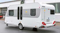 Knaus Lifestyle 490 QL im Test