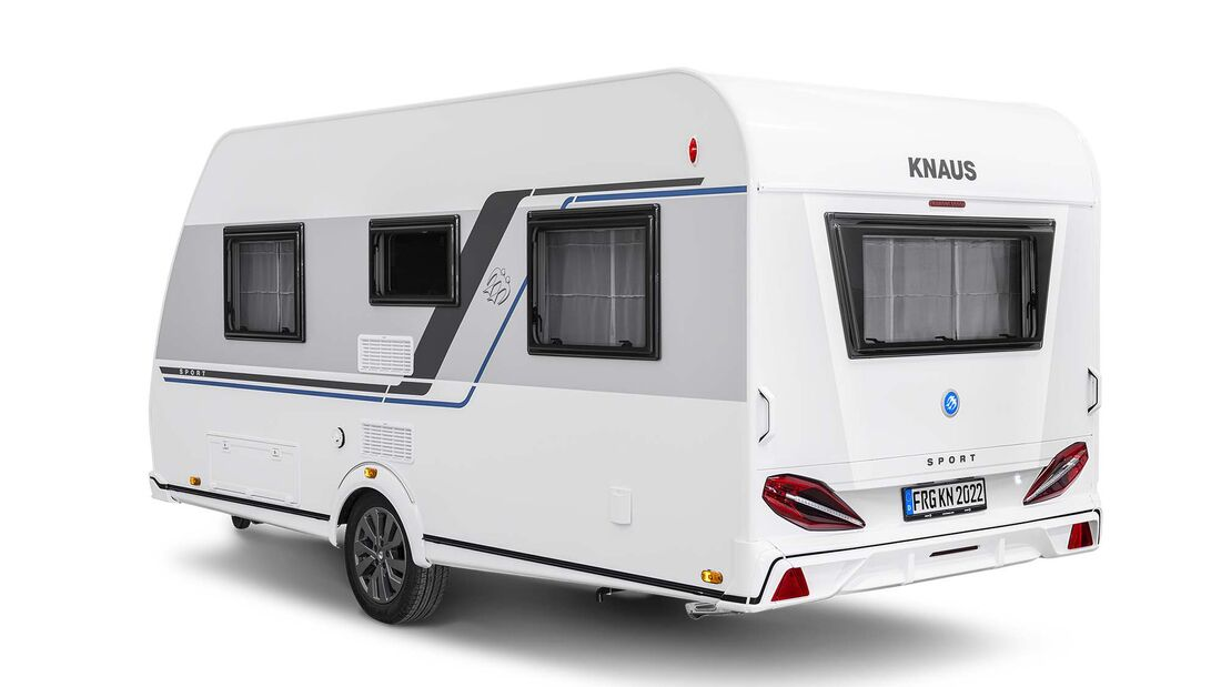 Knaus Sport (2022)