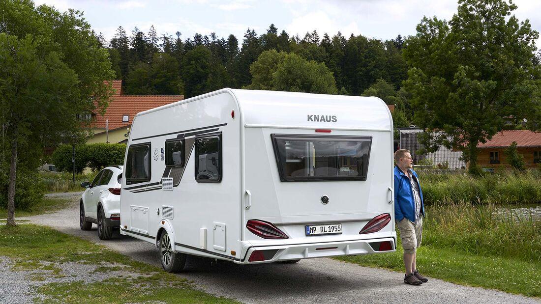 Knaus Südwind 450 FU (2022)