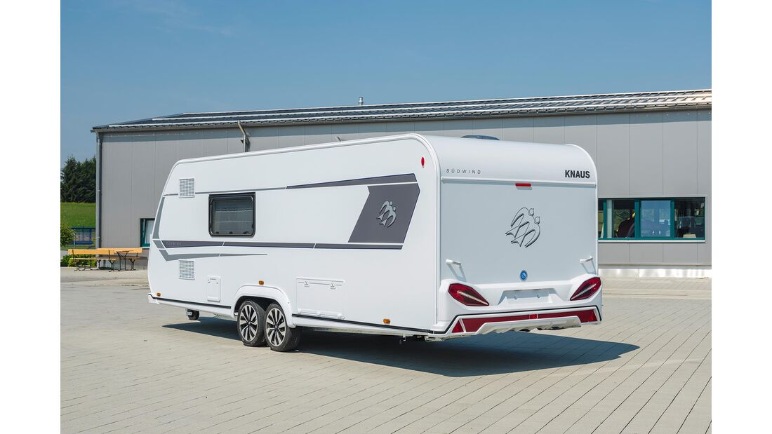 Knaus Südwind 650 PXB (2019)