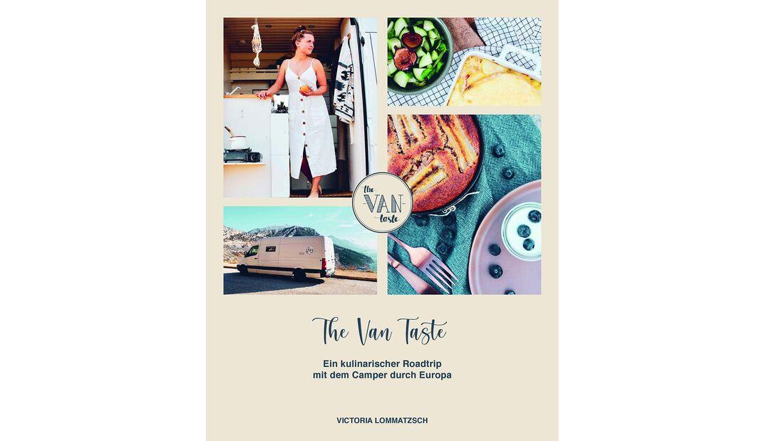 Kochbuch - The Van Taste