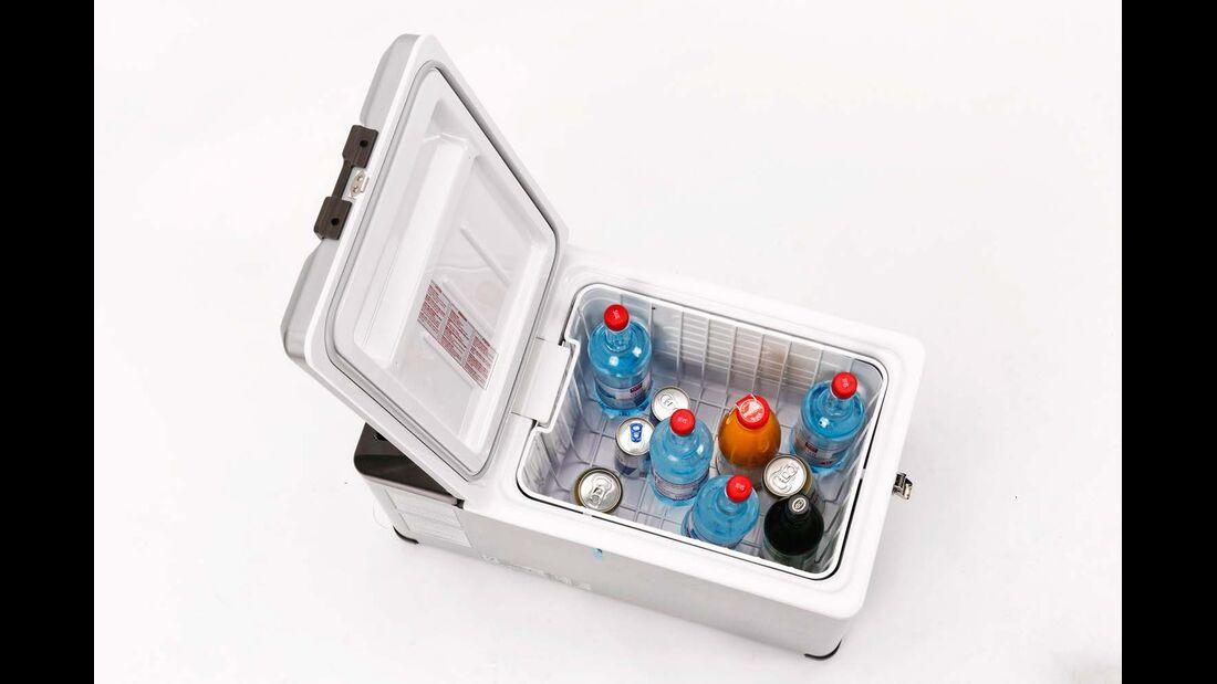 Kompressor-Kühlbox Engel MT 35 FS innen