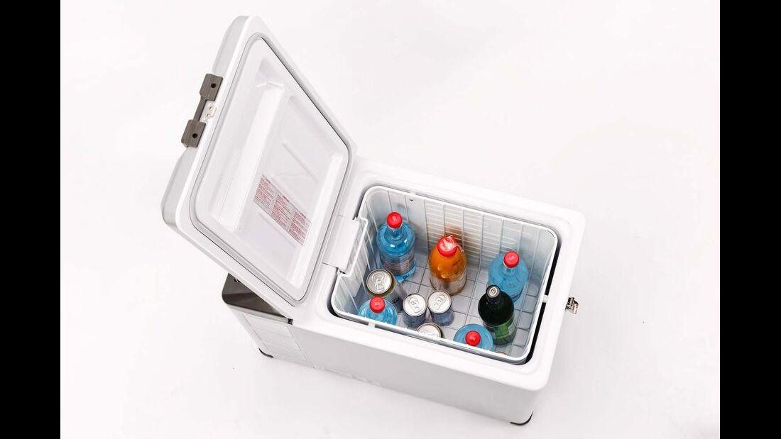 Kompressor-Kühlbox Engel MT 45 FS innen