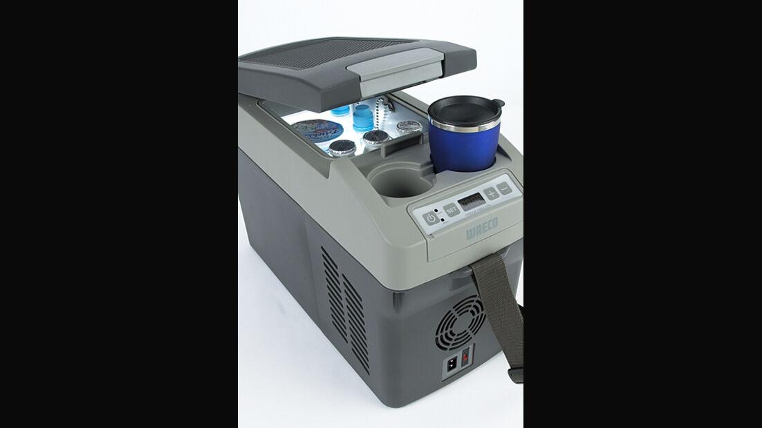 Kompressor Kühlbox Waeco CoolFreeze CDF-11 Caravan
