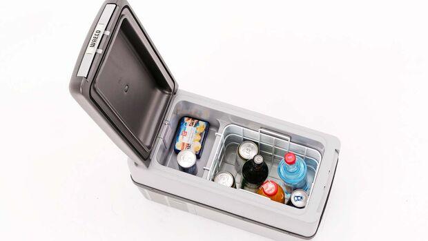 Kompressor-Kühlbox Waeco CoolFreeze CF26 innen
