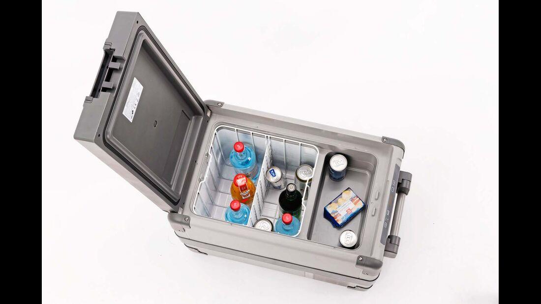 Kompressor-Kühlbox Waeco CoolFreeze CFX40 innen