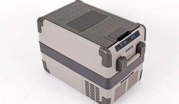 Auto Kühlschrank Kompressor Test : Kompressor kühlboxen im test caravaning