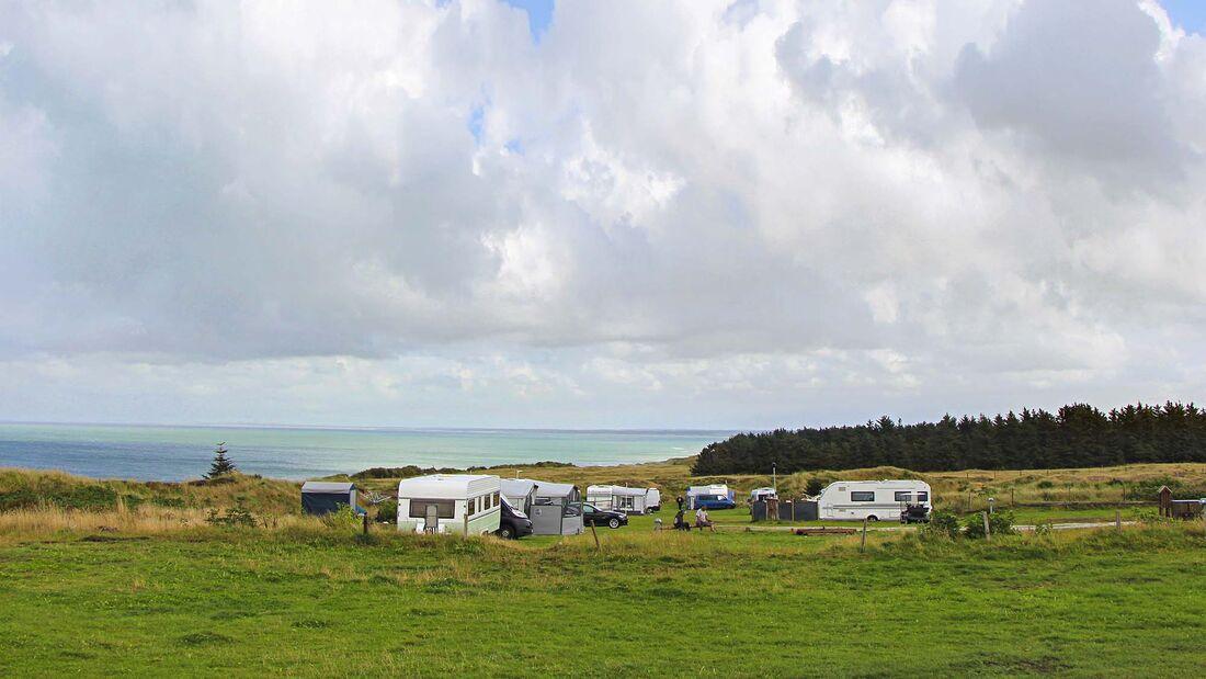 Kosten Campingurlaub