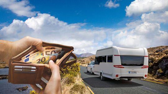 Kosten Campingurlaub 2021