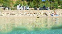 Kroatien, Reise-Infos