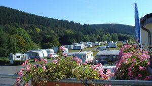 Kroneburger See Campingplatz