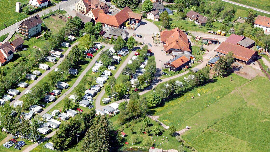 Kur-Camping Kreuzhof