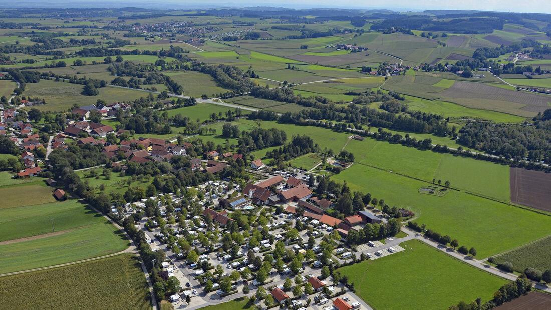 Kur-Gotshof-Camping Arterhof