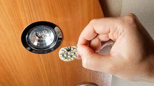 LED-Lampen stören Radioempfang