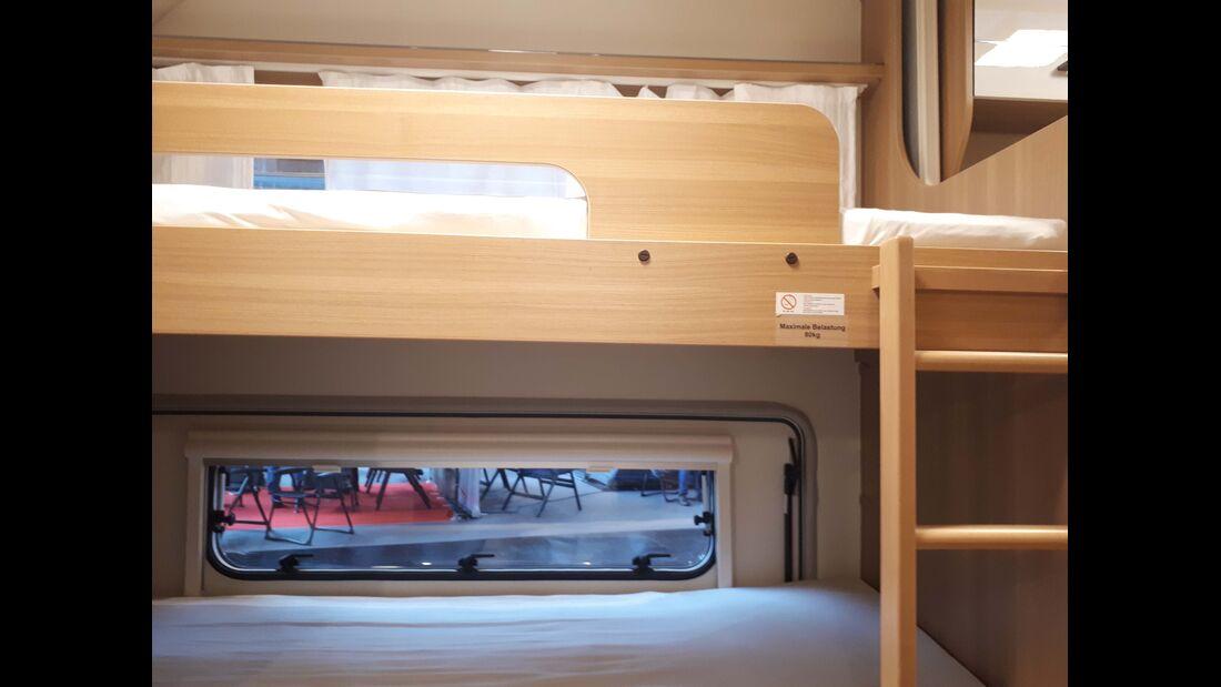 LMC Style Lift 500 K (2019)