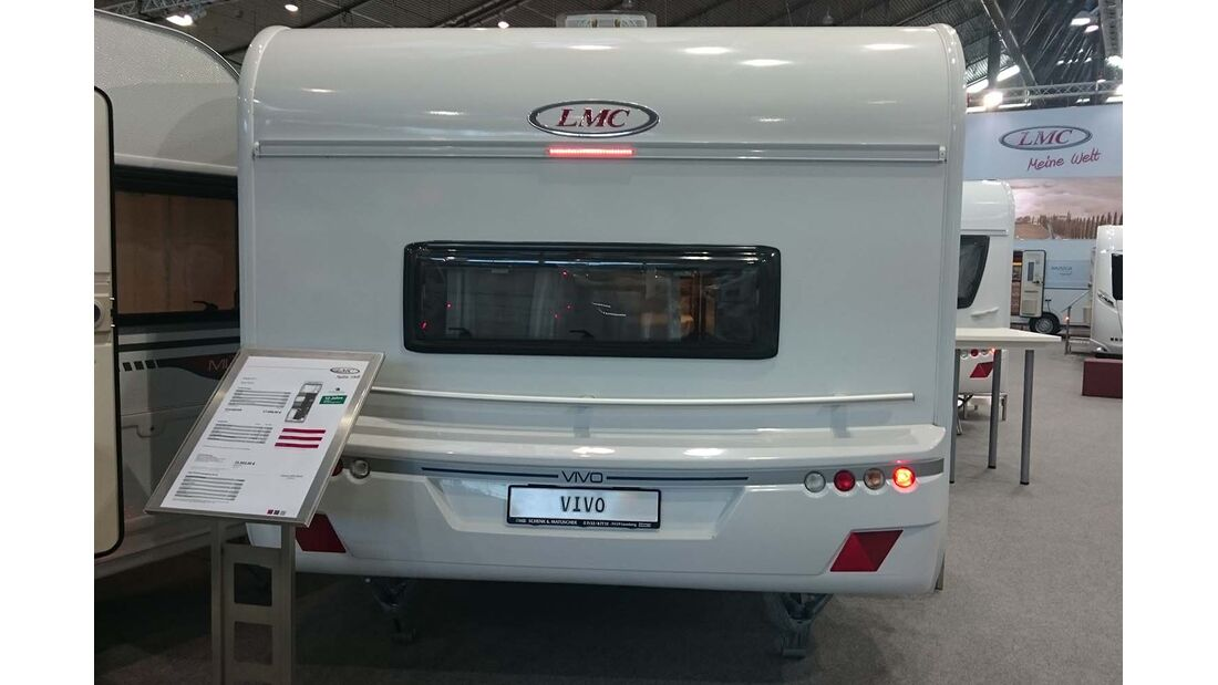 LMC Vivo 522 K