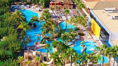 La Marina Camping & Resort