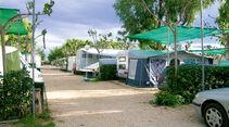 La Marina Campingplatz des Monats Caravaning