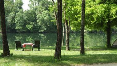 La Roubine - Urlaub in der Natur