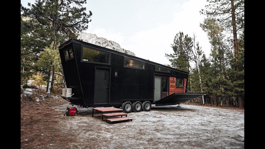 Land Ark RV Draper (2019)