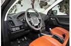 Land Rover Freelander 2WD