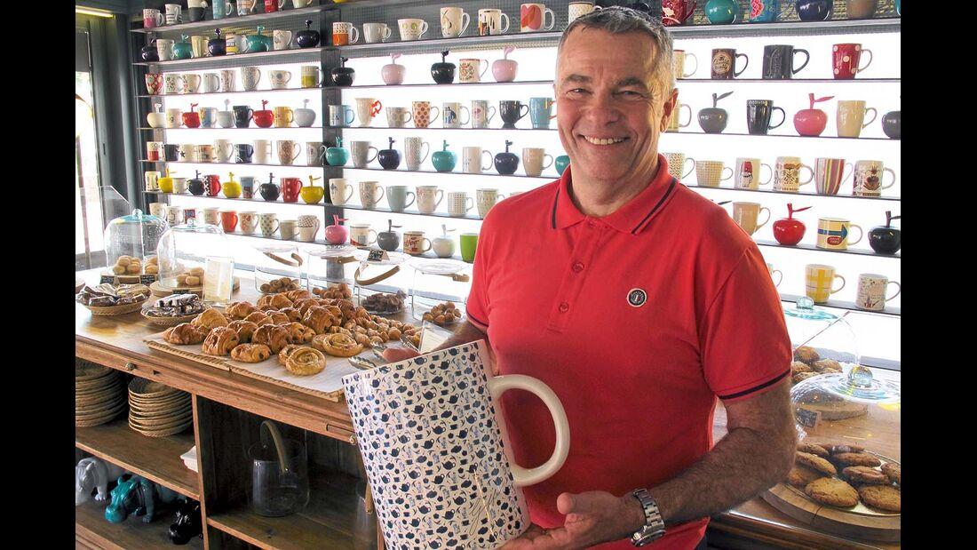 Le Mugs