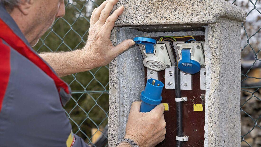 Leserumfrage Gasanlage