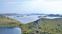 Levrnaka Kroatien Dalmatien