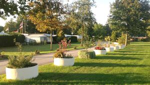 Lippesee Campingplatz