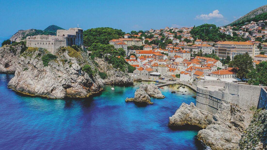 Logbuch Dubrovnik