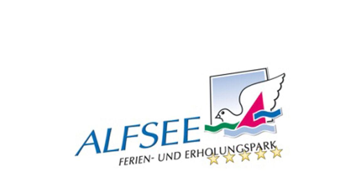 Logo: Alfsee
