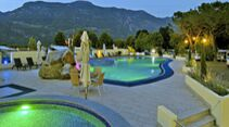 Luxury Camping Schlosshof