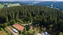 Lynx Camp & Camping Resort