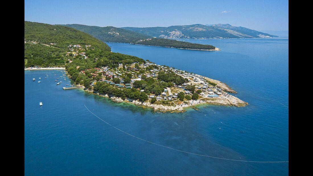 Marina Camping Resort
