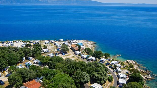 Marina Camping Resort