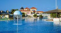 Marjal Costa Blanca Eco Camping Resort