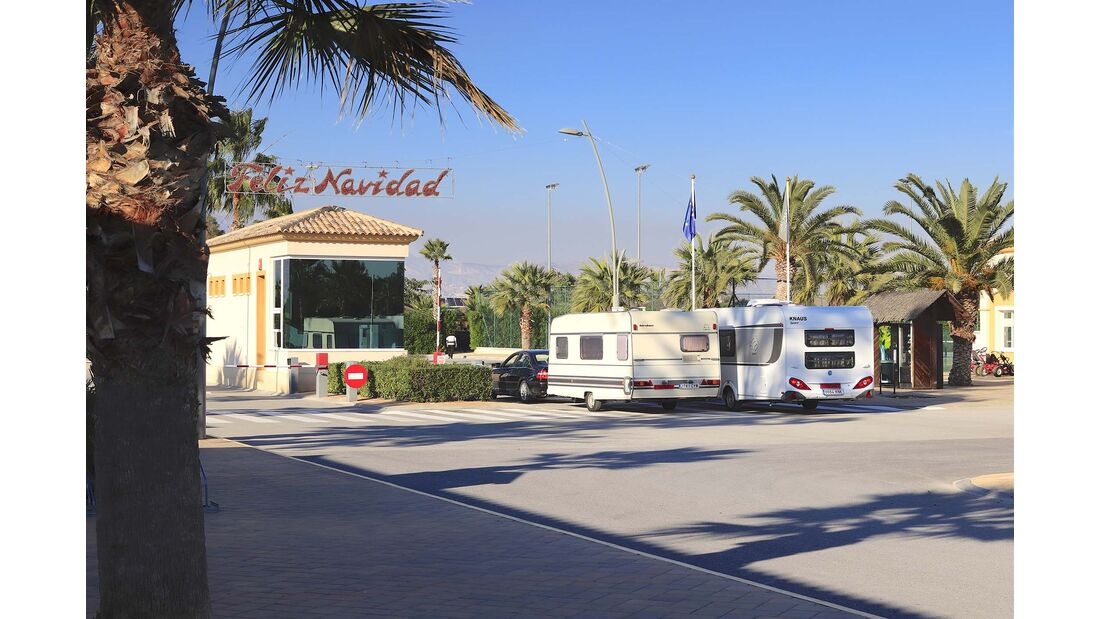 Marjal Resorts Costa Blanca