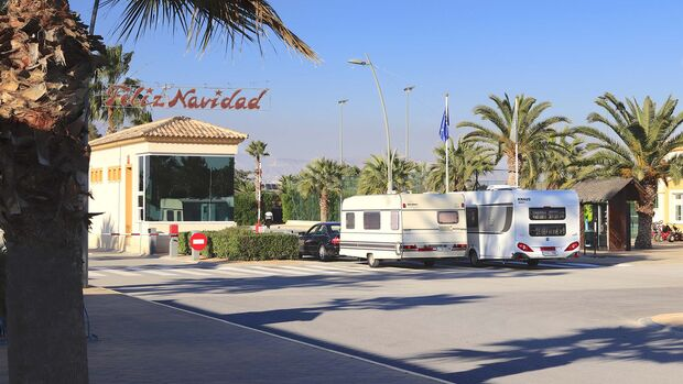 Marjal Resorts Costa Blanca