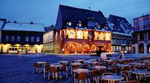 Marktplatz in Goslar