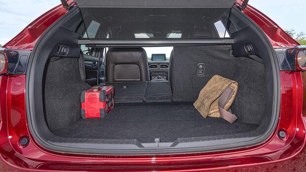 Mazda CX 5 2,2 D