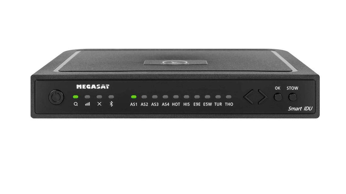 Megasat Smart-TV
