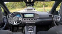 Mercedes GLS 400 D